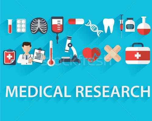 Mene Healthcare Research Study -uutishuoneeseen