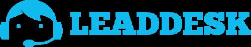 Go to LeadDesk's Newsroom