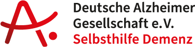 Zum Newsroom von Deutsche Alzheimer Gesellschaft e.V. Selbsthilfe Demenz
