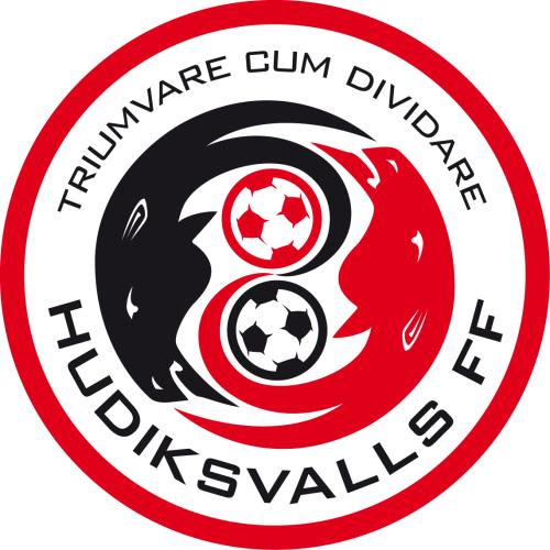 Gå till HuFF - Hudiksvalls Förenade Fotbolls nyhetsrum