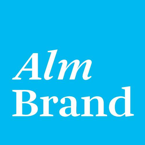 Link til Alm. Brand A/Ss newsroom