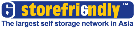 Go to Store Friendly Self Storage's Newsroom