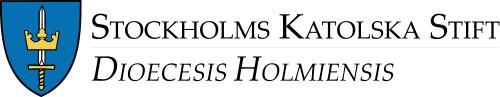 Gå till Stockholms katolska stifts nyhetsrum