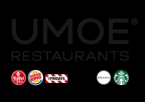 Link til Umoe Restaurantss presserom