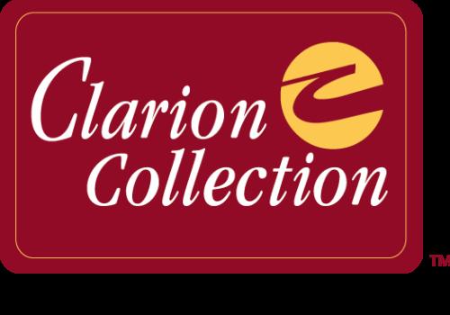 Link til Clarion Collections presserom