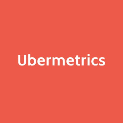 Go to Ubermetrics's Newsroom