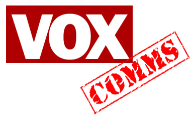 Go to VOX Comms's Newsroom