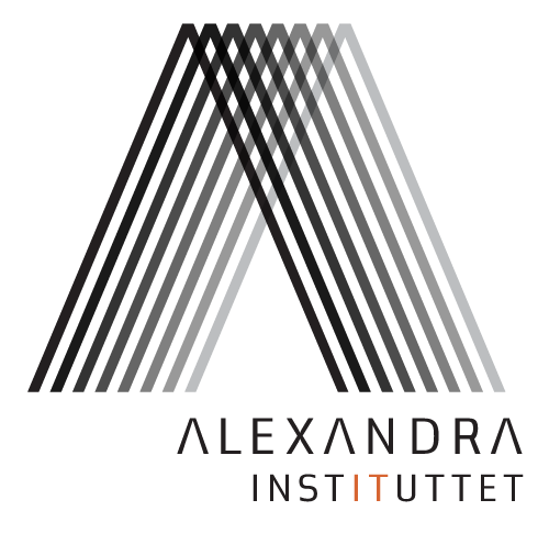 Link til Alexandra Instituttets newsroom