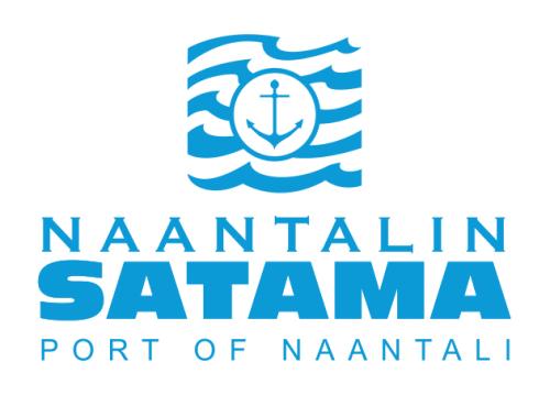 Naantalin Satama Oy