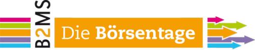 Zum Newsroom von Die Börsentage / B2MS GmbH