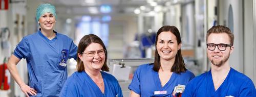 Gå till Framtidens Karriär – Sjuksköterskas nyhetsrum