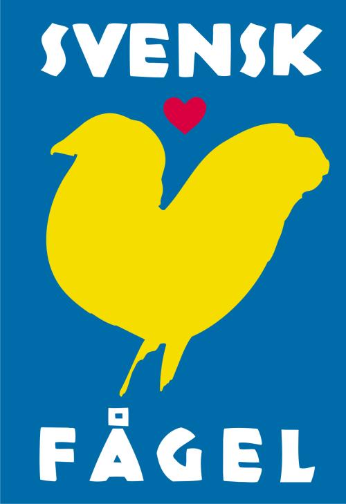 Gå till Svensk Fågels nyhetsrum