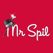 Link til Mr Spil.dks newsroom