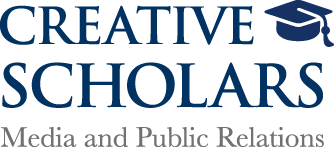 Go to Creative Scholars Media and Public Relations's Newsroom