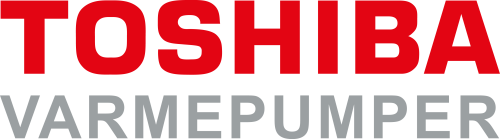 Link til Toshiba Varmepumpers presserom