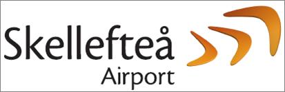 Gå till Skellefteå Airport ABs nyhetsrum