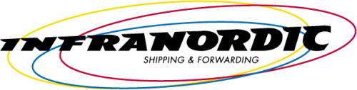 Gå till Infranordic Shipping & Forwarding ABs nyhetsrum