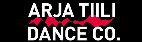 Mene Arja Tiili Dance Company -uutishuoneeseen
