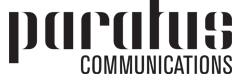 Go to Paratus Communications's Newsroom