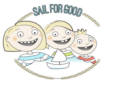 Mene Sail for Good -uutishuoneeseen