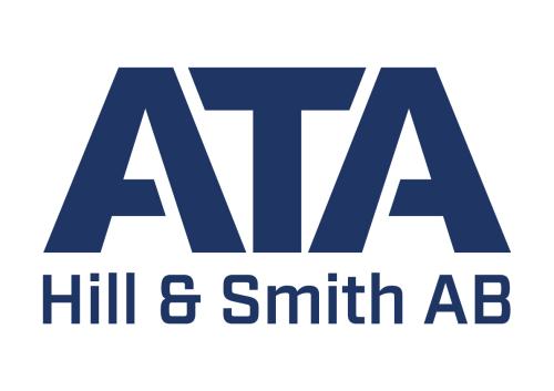Gå till ATA Hill & Smith ABs nyhetsrum