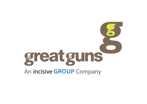 Go to Great Guns Marketing's Newsroom
