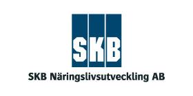 Gå till SKB Näringslivsutveckling ABs nyhetsrum