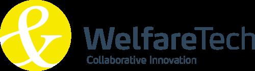 Link til Welfare Techs newsroom