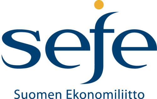 Mene Suomen Ekonomiliitto SEFE -uutishuoneeseen