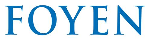 Gå till Foyen Advokatfirmas nyhetsrum