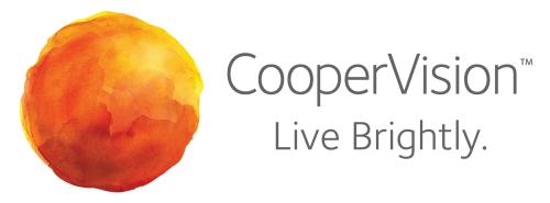 Link til CooperVisions presserom
