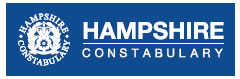 Go to Hampshire Constabulary's Newsroom