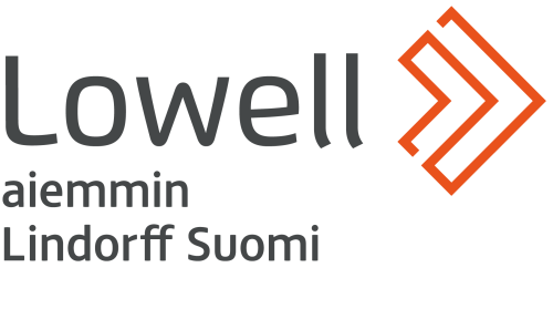 Mene Lowell Suomi Oy  (aiemmin Lindorff Oy) -uutishuoneeseen
