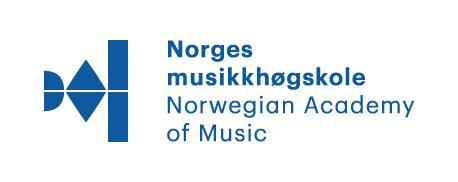 Link til Norges musikkhøgskoles presserom