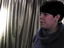 Høstseminaret 2011- Inger Sæterbakk snakker om høstseminaret og kommunenes bruk av sosiale medier