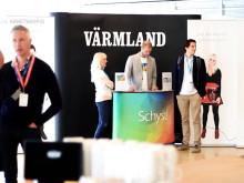 Filmen från Expand 2014 - en mötesplats för öppenhet, mångfald och tillväxt
