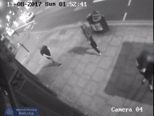 City Road GBH CCTV appeal