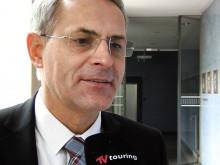 TV-Bericht zum Auftrakt Bürgerenergiepreis in Unterfranken 2015 - TV touring