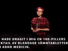 """""""HÅLLA HUVUDET HÖGT"""" - TRAILER"""