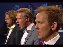 Nordic Tenors / NRK - The Prayer