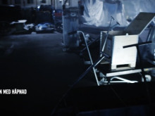 Projekt B-12 [startar förvandlingsfas] - Swecon och Volvo Construction Equipment