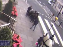 Langham Place footage