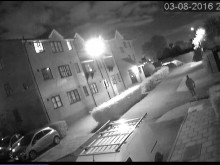 CCTV Clip two