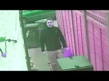 Appeal following burglary in Barnes