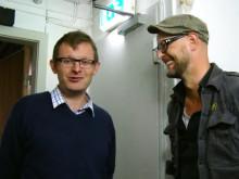 Sebastian Dorset og Jan Svarrer bakker op om YouMe Shopping