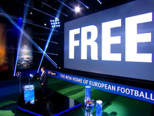 UEFA Champions League and UEFA Europa League to be free with BT TV