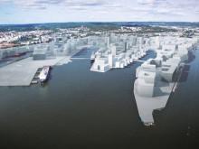 Älvstaden - Nordens största stadsutvecklingsprojekt