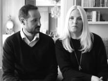 30-sekunders film: Kronprinsparets Fond, des. 2013