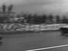 Hør en af legenderne fra den tredobbelte Ford-sejr ved Le Mans 1966 fortælle om Ford GT40