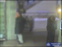 CCTV Appeal Courier Fraud